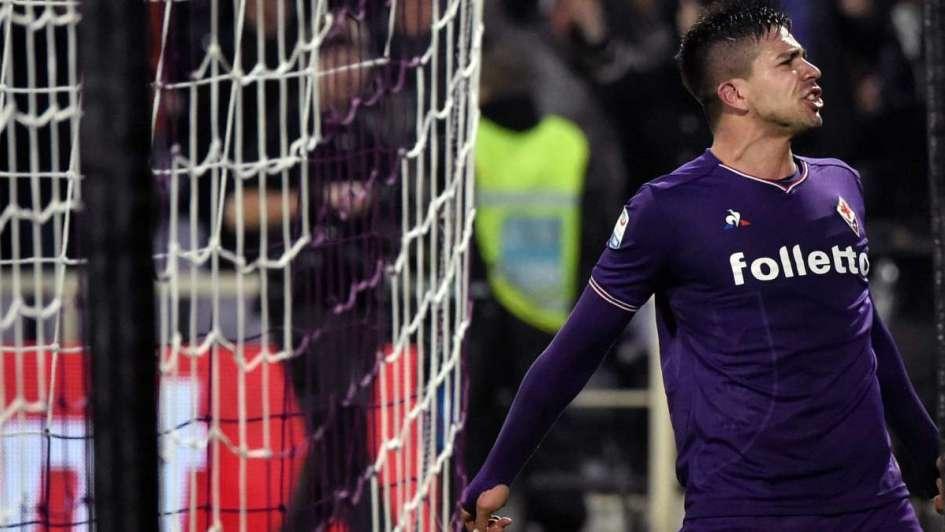 Fiorentina vs Inter de Milán, Serie A 2018 — Calcio en vivo