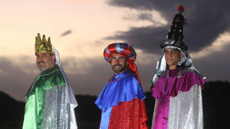 La Cabalgata de Reyes de Godoy Cruz: la historia de una tradición, contada en un video