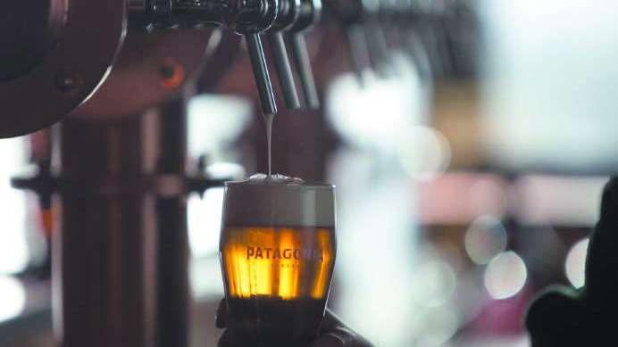 Bariloche  sabe a cerveza