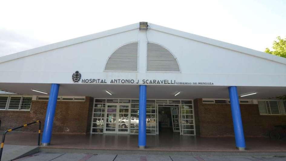 Tunuyán: el hospital Scaravelli suma 4 quirófanos y otras ampliaciones