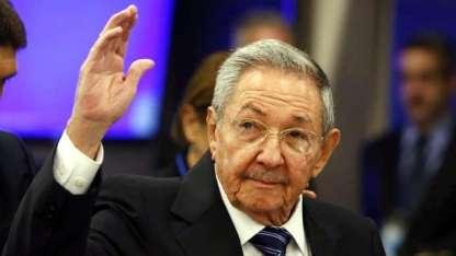 Raúl Castro, el último presidente de los revolucionarios de 1959.