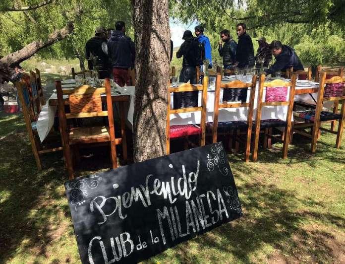 """El Valle de Uco apuesta a """"experiencias distintas"""" para esta temporada de verano"""