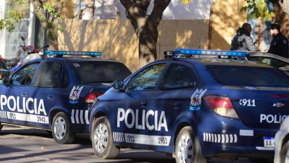 Capturaron a un prófugo sospechado de participar en un homicidio en Guaymallén