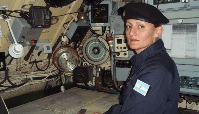 ARA San Juan: murió el hermano de la Teniente Eliana Krawczyk