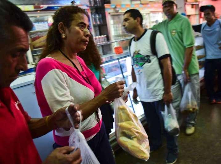 Inflación en Venezuela durante 2017 cerró en 2.616% — AN