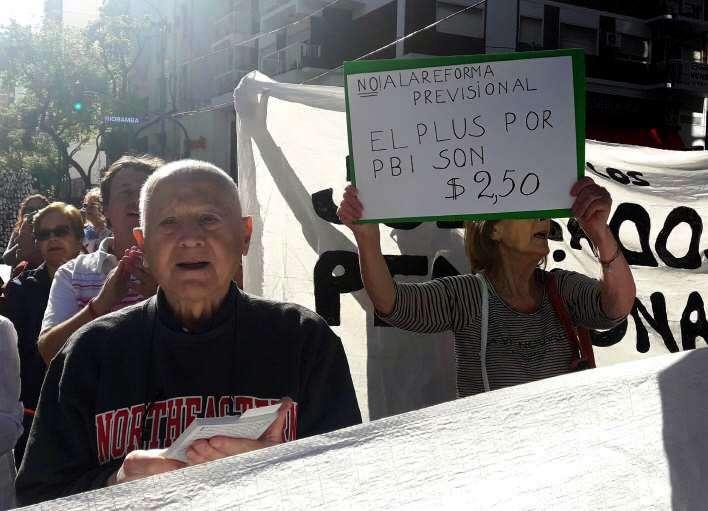 Más de un millón de jubilados tendrán un aumento en la mínima