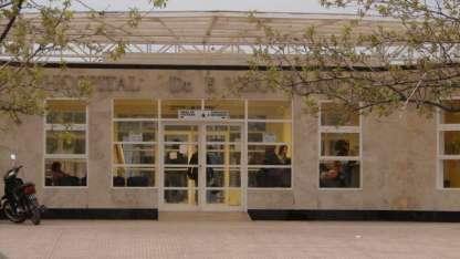 Hospital  Vera Barros