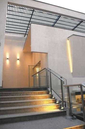 """Mansión Stoppel: """"La restauración de una obra de arte"""""""