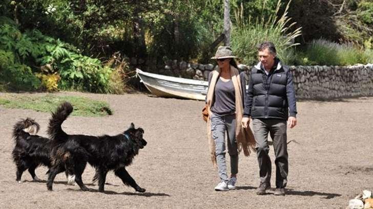 Macri se reúne con gobernadores patagónicos en Villa La Angostura