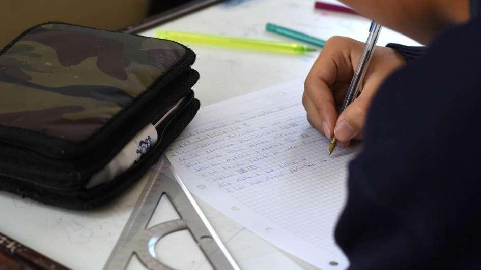 Cambiarán la enseñanza de Matemática en 2019 por el mal desempeño de los alumnos