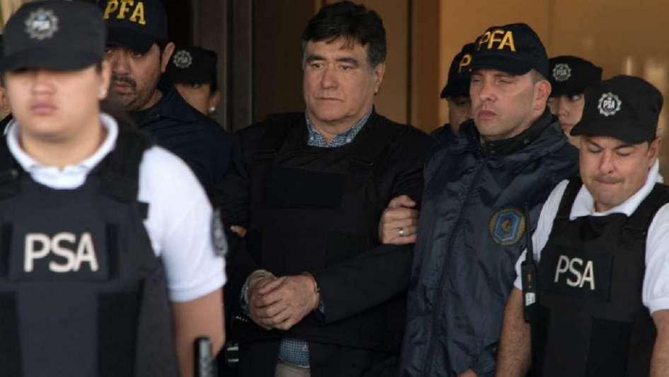 Causa AMIA: la Cámara rechazó el pedido de excarcelación de Zannini y seguirá preso