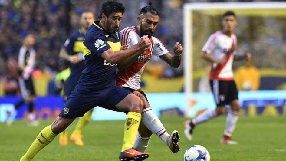 River y Boca disputarán la Supercopa argentina en Córdoba
