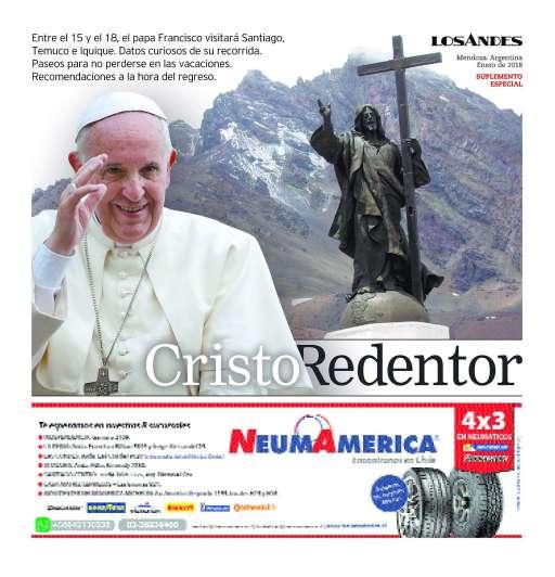 Todo sobre el Papa en un suplemento de Los Andes
