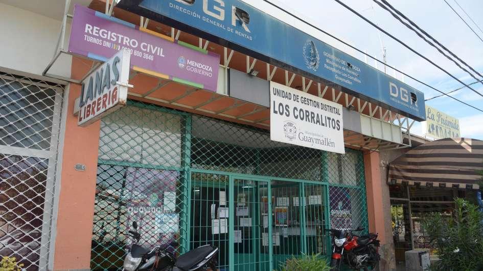 En 1 año y medio, ATM ya cerró 3 oficinas