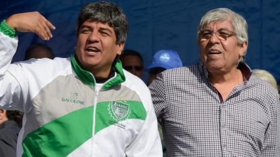 Macri reaviva el conflicto con Hugo Moyano y peligra OCA