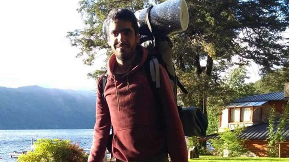 Buscan a un joven que desapareció en el Cerro Tronador, en Bariloche