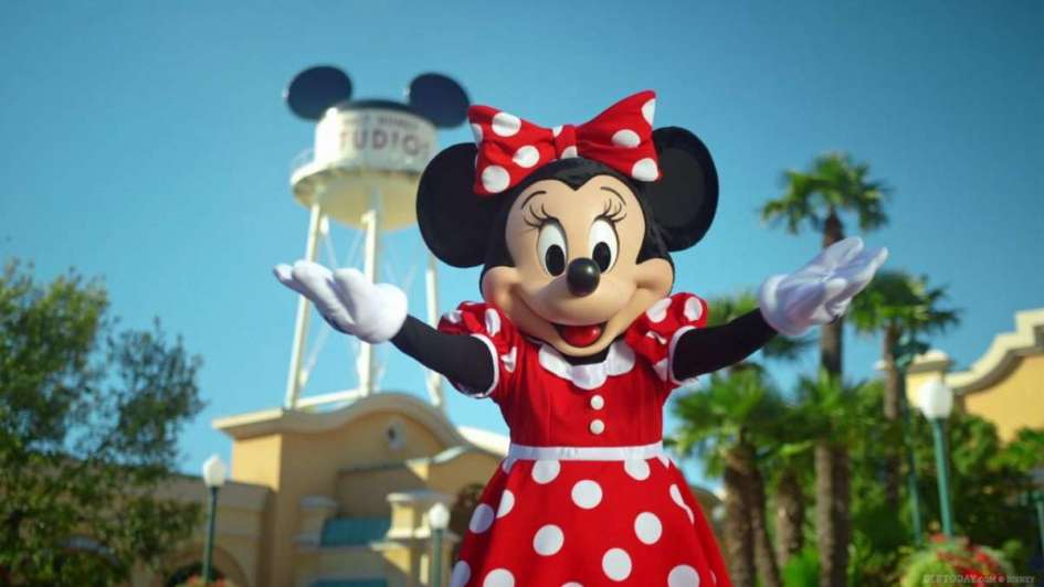 Minnie Mouse tendrá su estrella en el Paseo de la Fama de Hollywood
