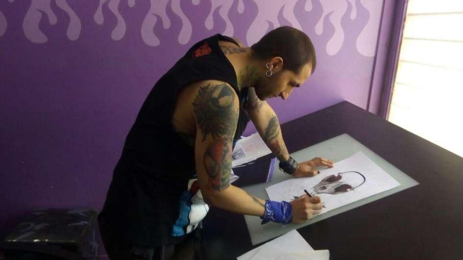Tatuajes: la tendencia que aumenta cada verano