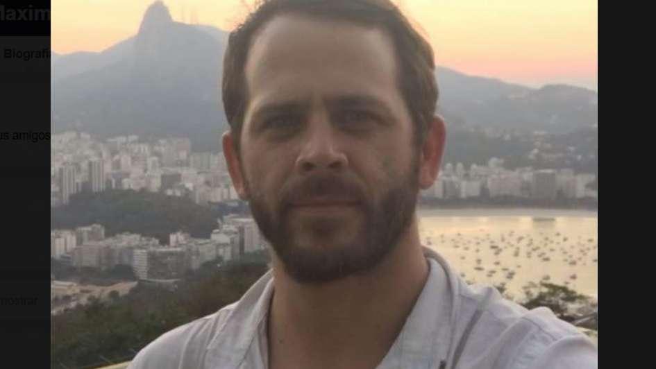 Máximo Amadeo, hijo de un diputado del Pro, es el nuevo director comercial de Aerolíneas