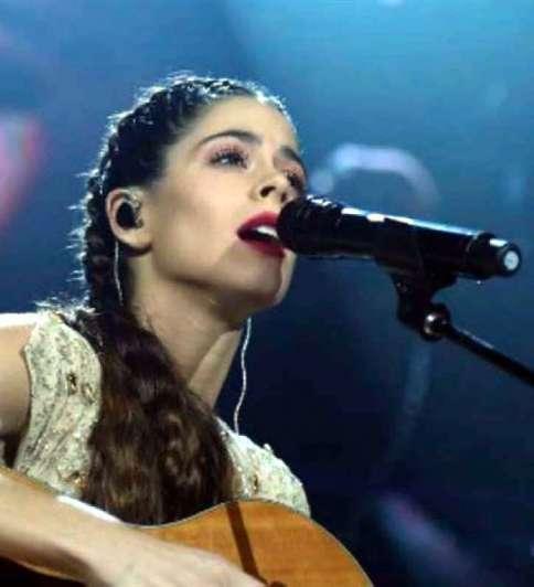 Figuras de  la música nacional cantan  en Las Heras