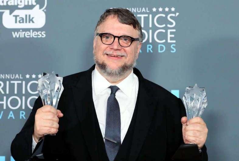 Del Toro sigue ganando con su film