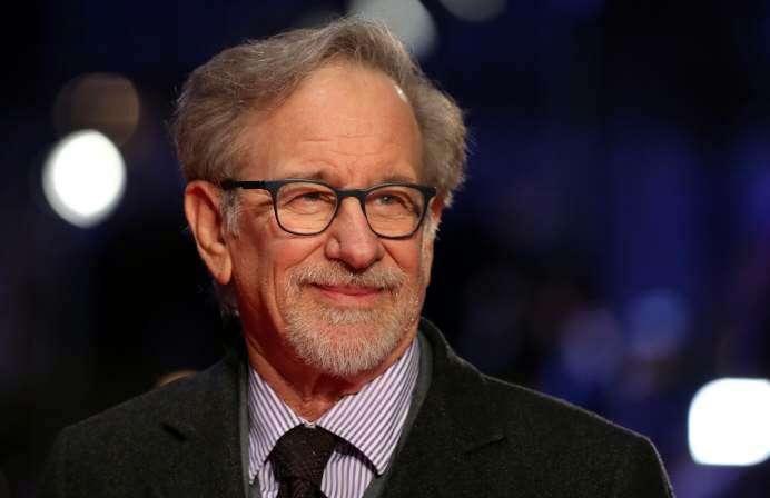 "Spielberg apuesta por ""Oprah presidenta"""