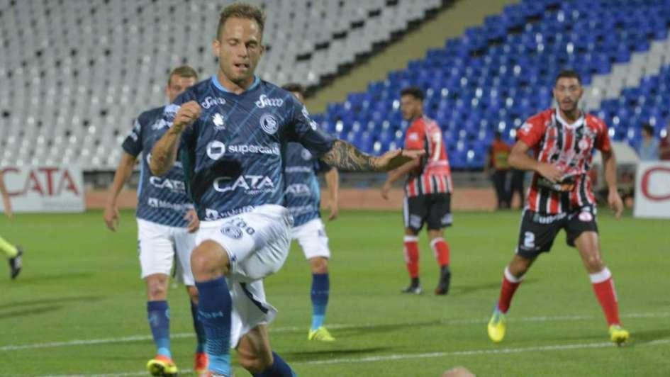 La Lepra se quedó con la Copa Mendoza