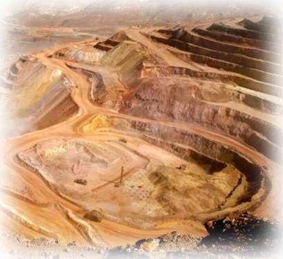 Minería y glaciares