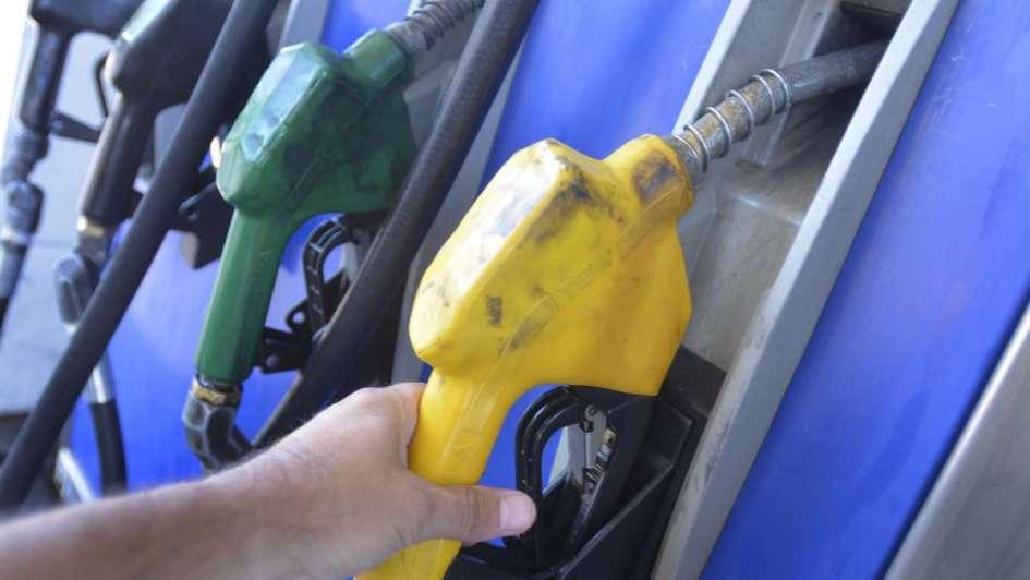 Desde la hora 0 de hoy, OIL aumenta las naftas un 6%