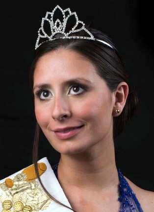 Esta noche, La Paz elegirá a su Reina de la Vendimia