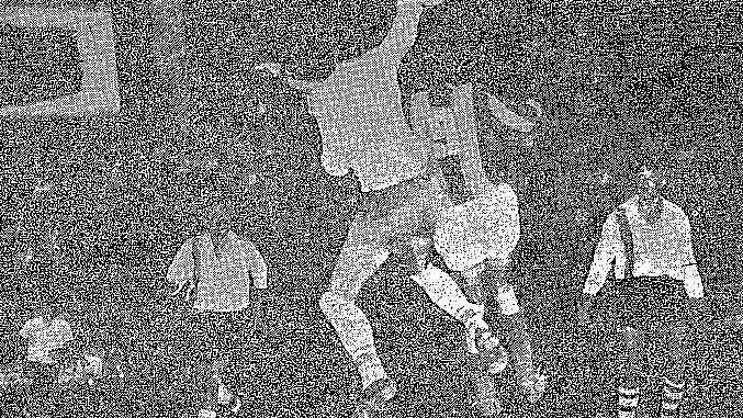 Efemérides 13 de enero de 1967: Torneo Cuadrangular en Gimnasia