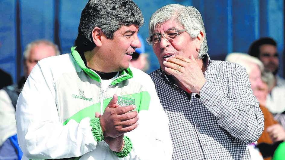 Denuncian a Hugo Moyano por evasión fiscal de $ 4.000 millones
