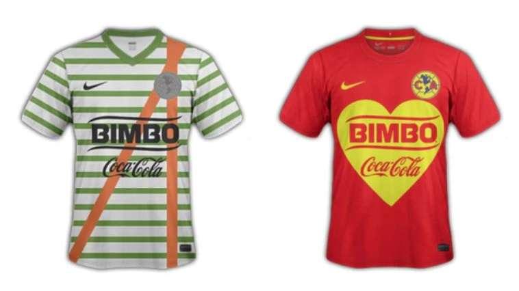 ¿La mejor camiseta del mundo? Así sería el nuevo diseño del Liverpool