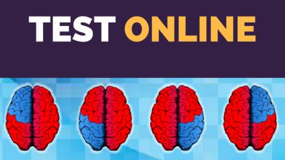 Test online BTSA