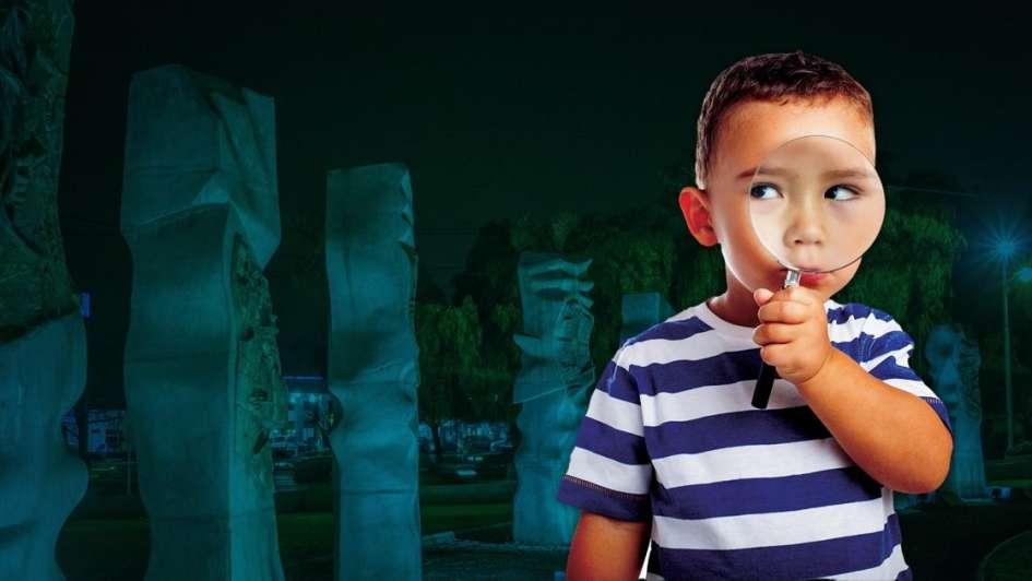 Mendoza: chicos a pasar la noche en un museo