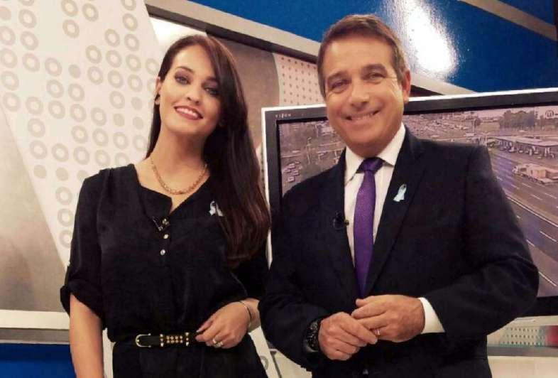 Amalia Díaz Guiñazú y Julieta Navarro: periodismo con aroma de mujer
