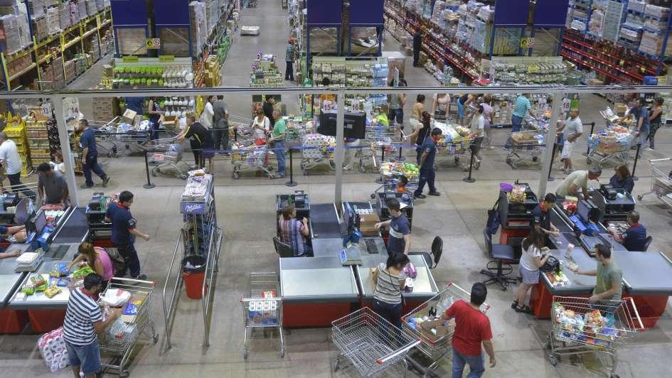 Mendoza está en el podio de las compras a mayoristas en el país