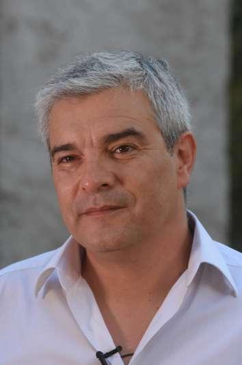 """Javier Muñoz: """"Apuntamos a ser la Carlos Paz de Mendoza"""""""