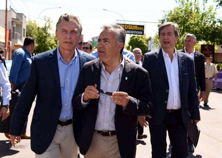 Al límite del plazo, esperan el fallo de Macri sobre Portezuelo