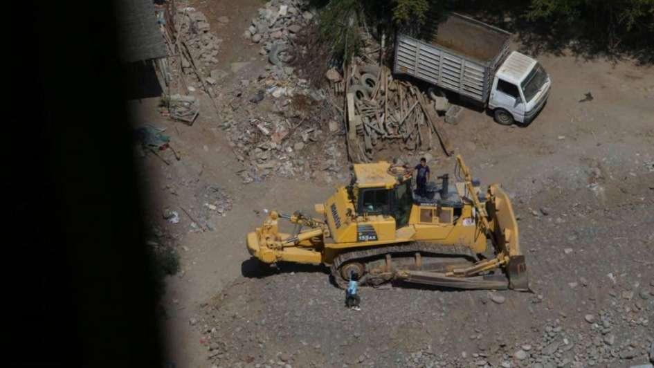 Al menos dos muertos y más de 60 heridos por el terremoto de 6,8 grados en el sur de Perú