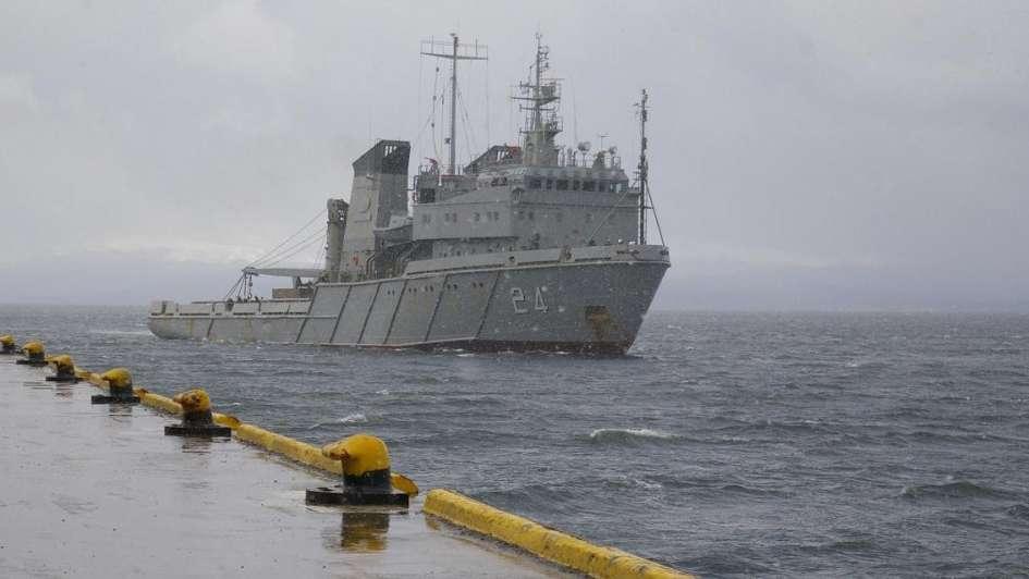 Nuevos datos sobre lo que sucedió con el submarino — ARA San Juan