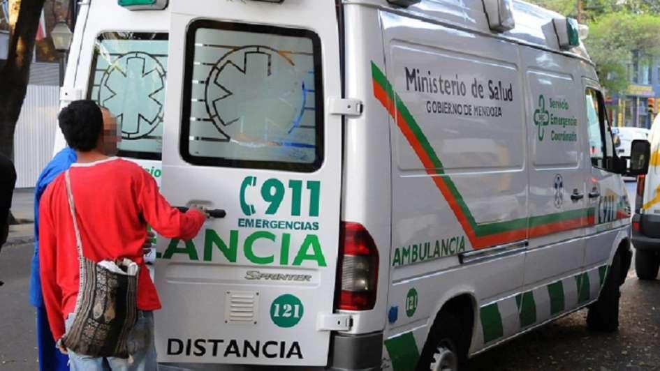 Trágica muerte de un nene en una pileta de Mendoza: se electrocutó