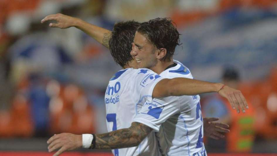 Godoy Cruz le ganó a Boca y se ilusiona para el arranque de la Superliga