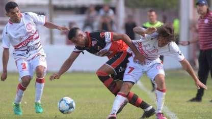 Huracán y Maipú juegan el viernes a las 18 en el General San Martín.