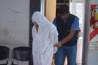 Jonathan Morales quedó detenido otra vez or el crimen de Sebastián Prado