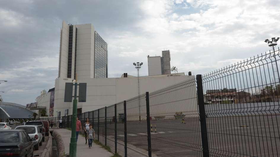 Falabella se agranda en Mendoza y además trae a Sodimac
