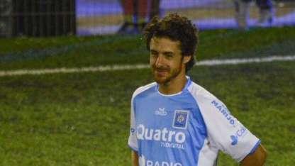 El Payaso vuelve para pagar una deuda pendiente con su club.