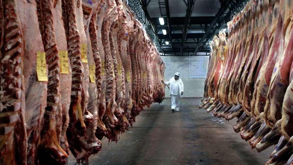 Resultado de imagen para Exportación de carne con hueso