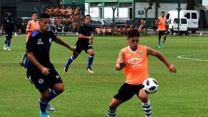 Godoy Cruz mostró un rendimiento correcto en el amistoso disputado frente a Banfield en Buenos Aires.