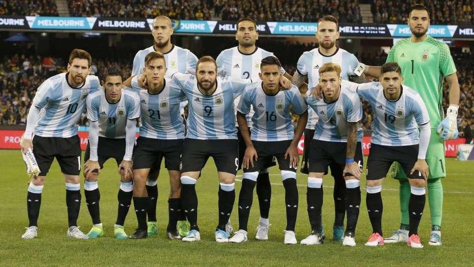 Perú mantiene puesto 11 en ranking mundial liderado por Alemania — FIFA